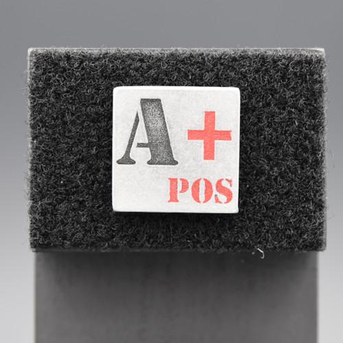 A+ (Pos)