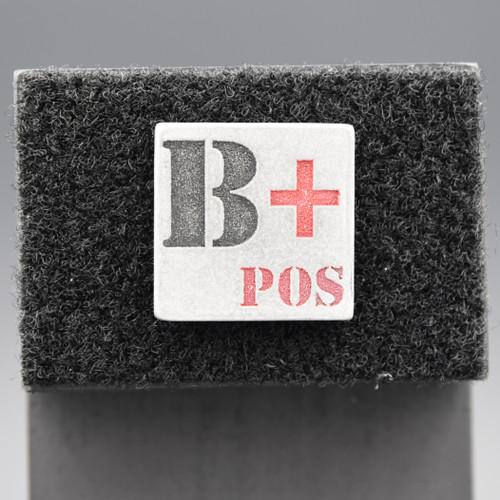 B+ (Pos)