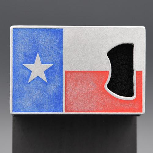 Hold My Beer Texas Flag