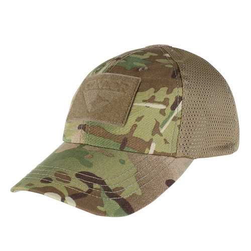 Multicam Mesh Tactical