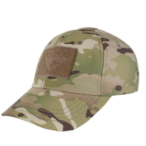 Multicam Tactical Hat