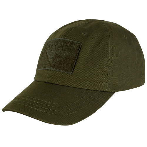 Olive Tactical Hat
