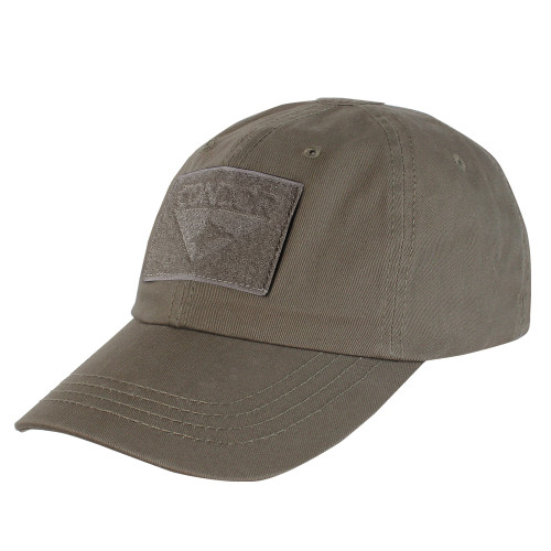 Graphite Tactical Hat