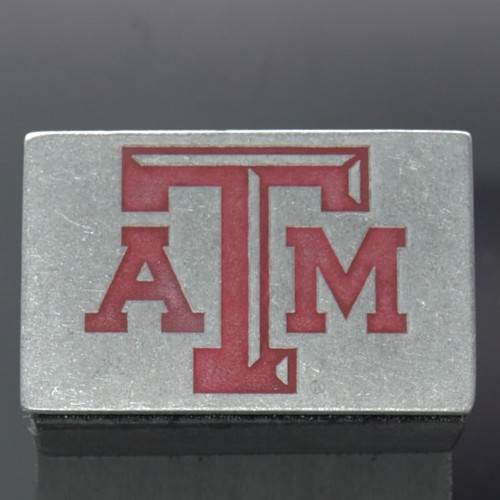 Texas A&M Maroon Morale Patch