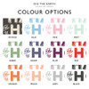 To Have And To Hold Print Colour options by Dig The Earth