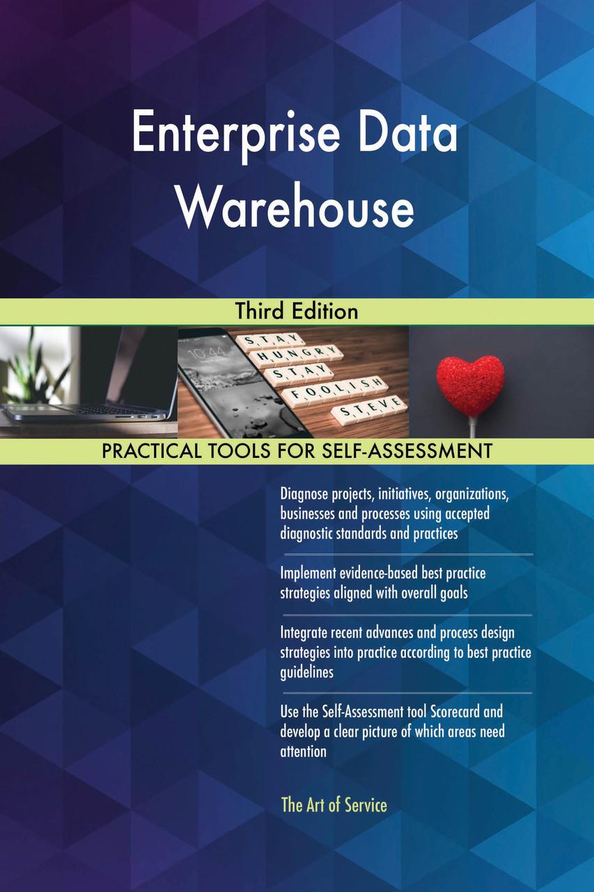 Data Warehouse Design Best Practices