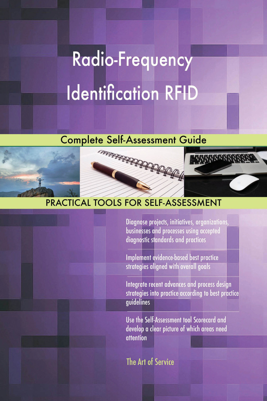 What RFID is