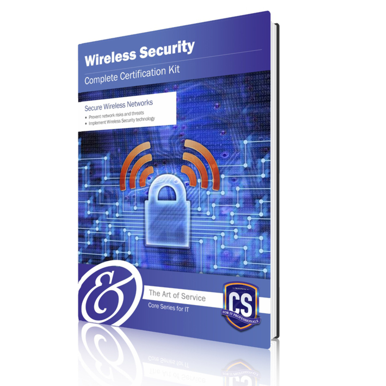 Wireless Security Complete Certification Kit Core Series For It