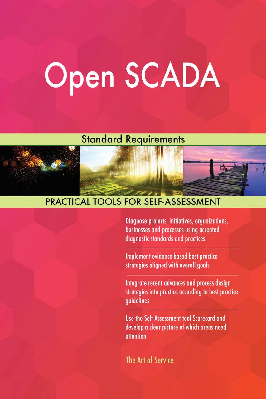Open SCADA Standard Requirements