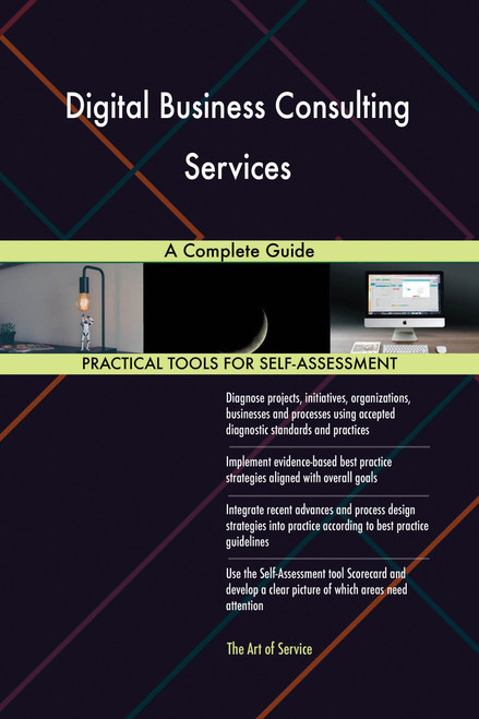 Digital Business Consulting Services A Complete Guide