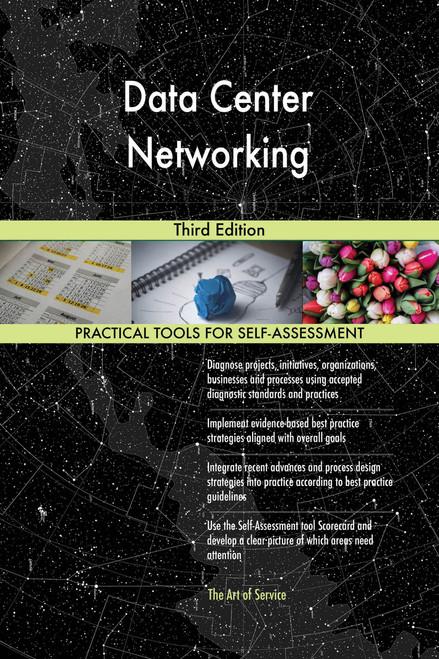 Data Center Networking Third Edition