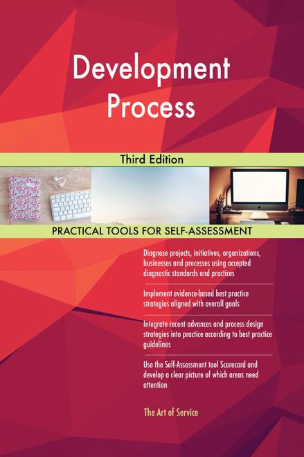 Development Process Third Edition