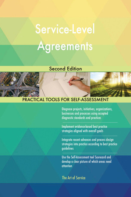 Service-Level Agreements Second Edition
