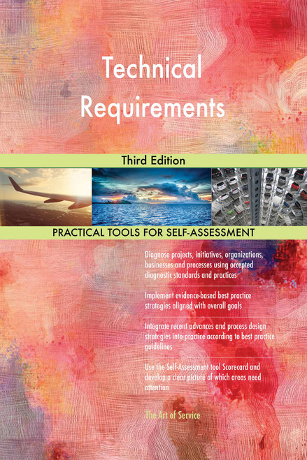Technical Requirements Third Edition