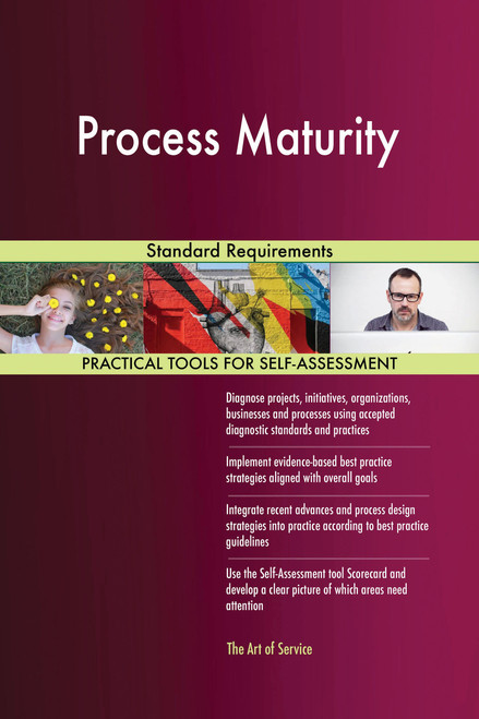 Process Maturity Standard Requirements