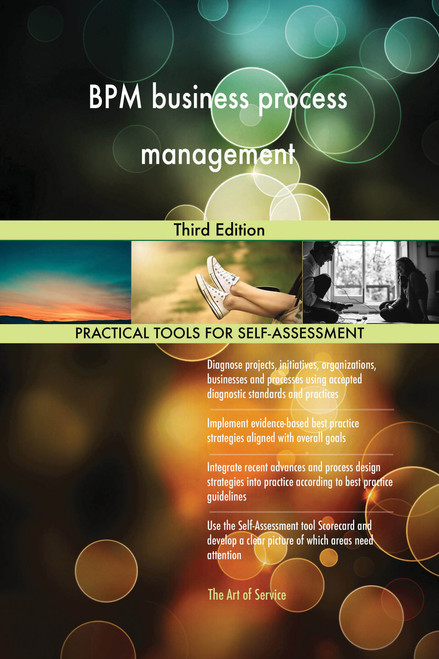 BPM business process management Third Edition