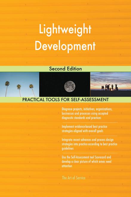 Lightweight Development Second Edition