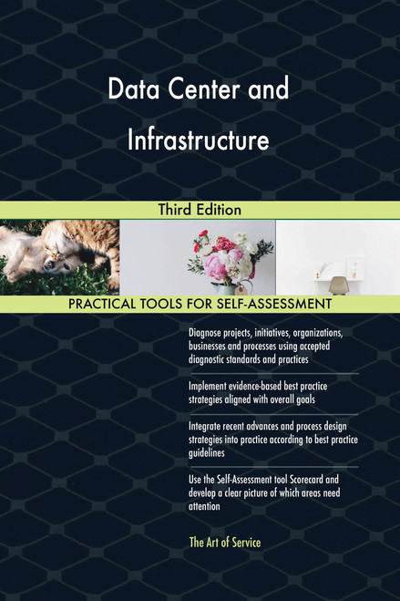Data Center and Infrastructure Third Edition