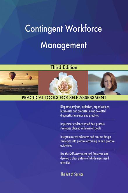 Contingent Workforce Management Third Edition