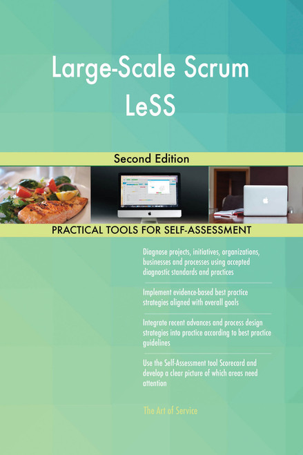 Large-Scale Scrum LeSS Second Edition