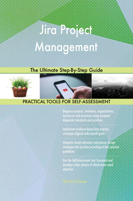 Jira Project Management The Ultimate Step-By-Step Guide