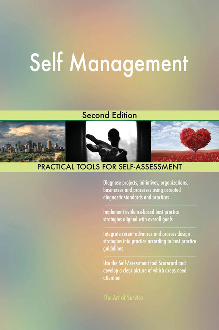 Self Management Second Edition