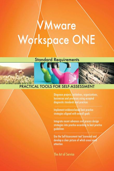 VMware Workspace ONE Standard Requirements