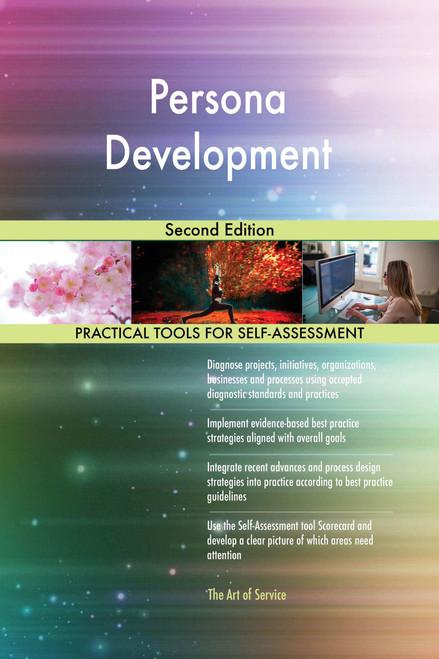 Persona Development Second Edition