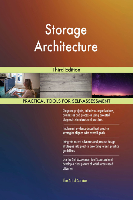 Storage Architecture Third Edition