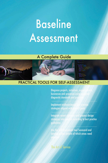 Baseline Assessment A Complete Guide