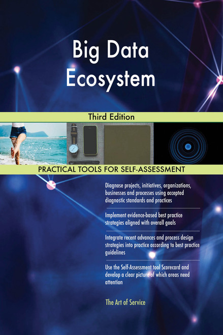 Big Data Ecosystem Third Edition