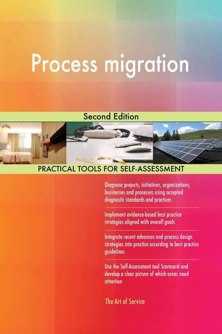 Process migration Second Edition
