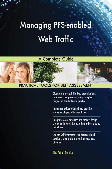 Managing PFS-enabled Web Traffic A Complete Guide