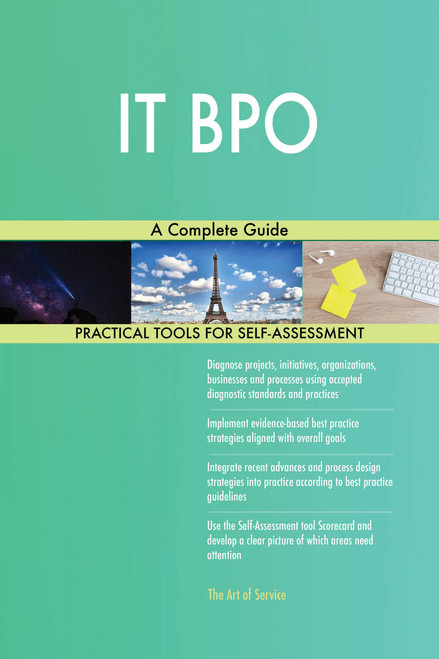 IT BPO A Complete Guide