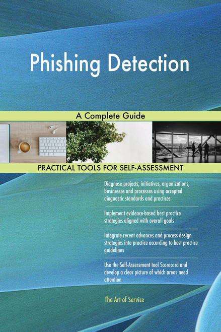 Phishing Detection A Complete Guide
