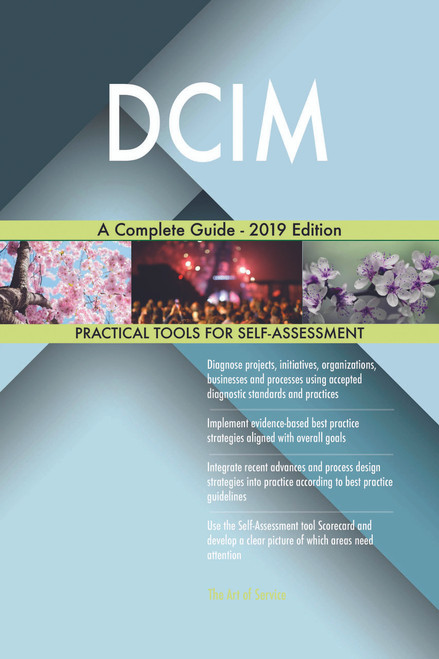 DCIM A Complete Guide - 2019 Edition