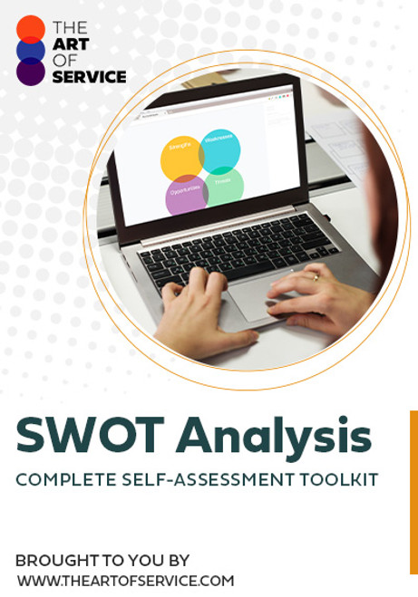 SWOT Analysis Toolkit