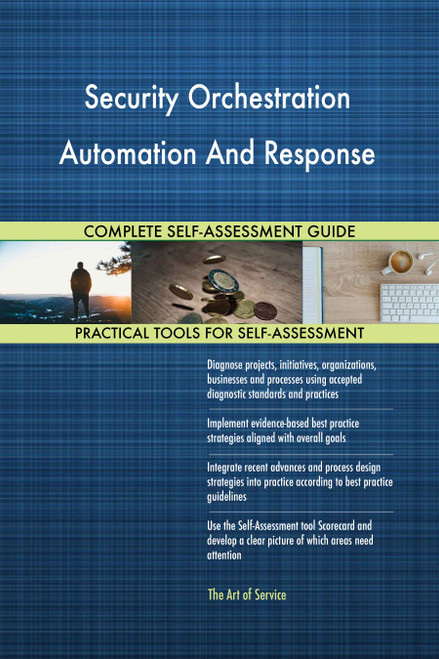 Security Orchestration Automation And Response Toolkit