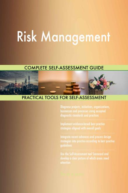Risk Management Toolkit