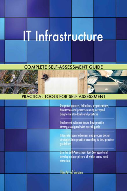 IT Infrastructure Toolkit
