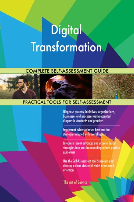 Digital Transformation Toolkit