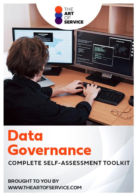 Data Governance Toolkit