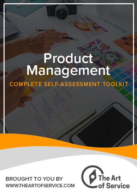 Product Management Toolkit