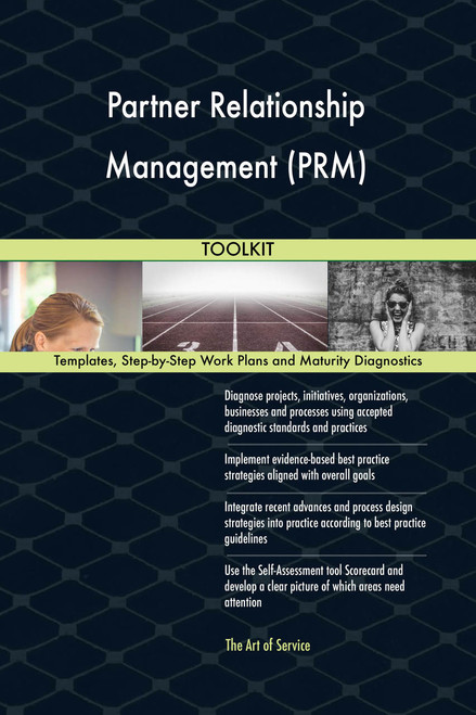 Partner Relationship Management (PRM) Toolkit: best-practice templates, step-by-step work plans and maturity diagnostics