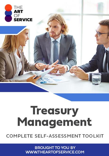 Treasury Management Toolkit