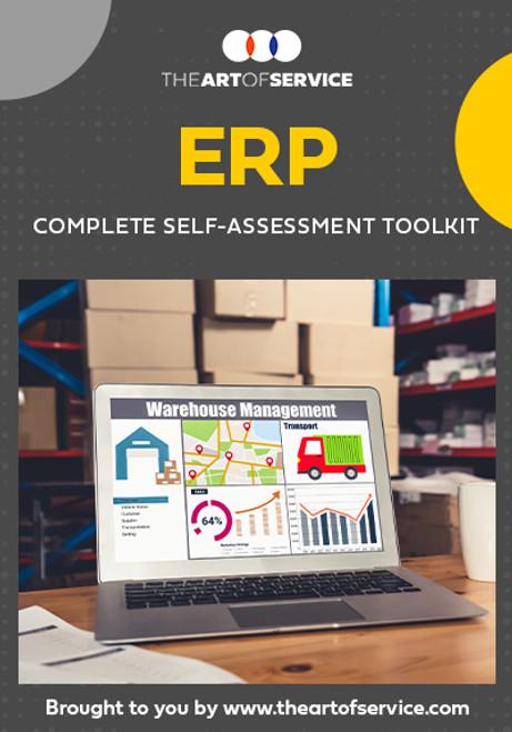ERP Toolkit