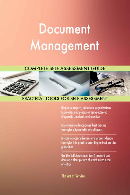 Document Management Toolkit