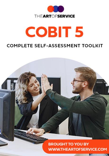 COBIT 5 Toolkit