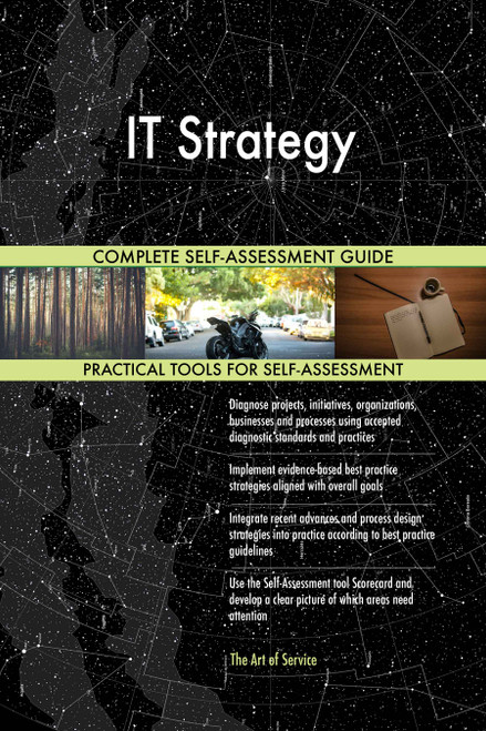IT Strategy Toolkit