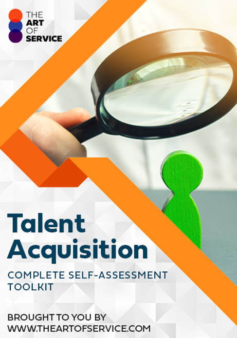 Talent Acquisition Toolkit